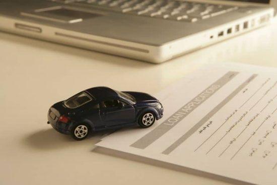 Is Novated Leasing a car like having a car loan?