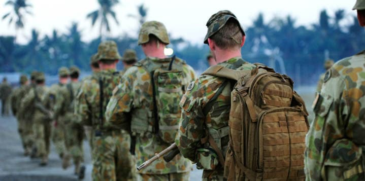 How Much Will My Car Payment Be >> Novated Leasing Australian Defence Forces - Vehicle Solutions Australia